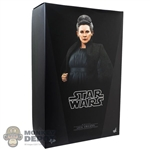 Hot Toys Star Wars: The Last Jedi Leia Organa (EMPTY BOX)