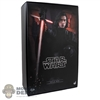 Display Box: Hot Toys Hot Toys Kylo Ren The Last Jedi