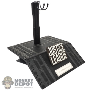 Stand: Hot Toys Justice League - Wonder Woman Stand
