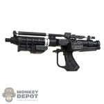 Rifle: Hot Toys E-5 Blaster Rifle