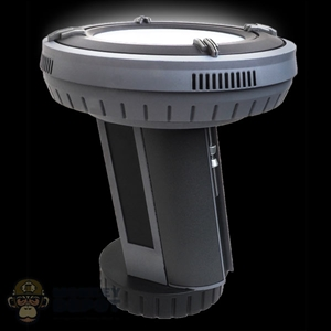 Display: Hot Toys LED – Lighted Security Hologram Table