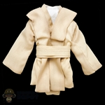 Shirt: Hot Toys Beige-Colored Tunic w/Belt