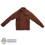 Shirt: Hot Toys Obi-Wan Brown Tunic