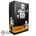 Display Box: Hot Toys Solo: A Star Wars Story Patrol Trooper