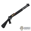 Rifle: Hot Toys Benelli M4 Super 90 (TTI M4 Upgrade Package)
