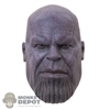 Head: Hot Toys Infinity War Thanos