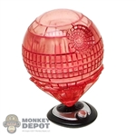 Tool: Hot Toys Hologram Projector w/Death Star
