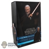 Display Box: Hot Toys Star Wars Count Dooku