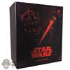 Display Box: Hot Toys Star Wars Darth Maul w/Sith Speeder DX