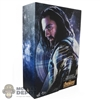Display Box: Hot Toys Avengers Infinity War Bucky Barnes (EMPTY BOX)