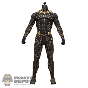 Figure: Hot Toys Erik Killmonger (No Head)