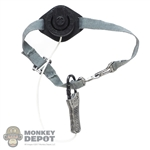 Belt: Hot Toys Han Solo Climbing Belt