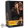 Hot Toys Solo: A Star Wars Story Han Solo Deluxe (Empty Box)