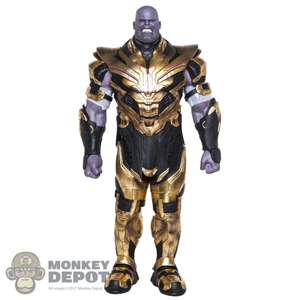 Figure: Hot Toys Endgame Thanos w/Armor