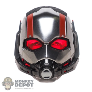 Head: Hot Toys Ant-Man