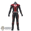 Figure: Hot Toys Ant-Man Body