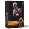 Display Box: Hot Toys The Mandalorian