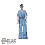 Figure: Hot Toys Hologram Figure of Qi'ra