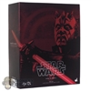 Display Box: Hot Toys Solo: A Star Wars Story Darth Maul