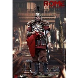 HY Toys Imperial General (Deluxe Edition) (HY-HH18006)