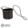 Tool: HY Toys Metal Pot w/Rope