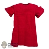 Shirt: HY Toys Mens Red Long Tunic