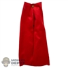 Cape: HY Toys Mens Red Cloak