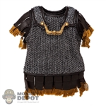 Armor: HY Toys Mens Chainmail Top