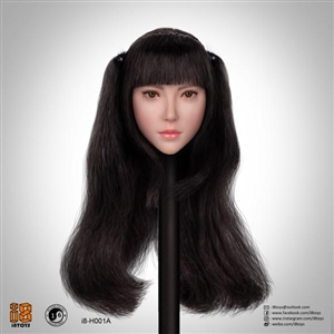 Head: I8Toys Female Head (i8-H001A)