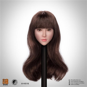 Head: I8Toys Female Head (i8-H001B)