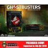 Collectible Set: Icon Heroes Ghostbusters Employee Welcome Kit (904892)