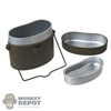 Tool: IQO Model WWII Japanese Mess Kit