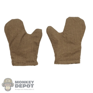 Gloves: IQO Model WWII Japanese Mittens