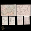 Maps: IQO Model WWII Japanese Maps + Documents