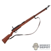 Rifle: IQO Model Type 38 Rifle (Wood + Metal)