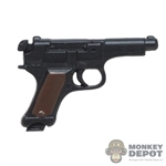 Pistol: IQO Model Type 94 Pistol (Metal)