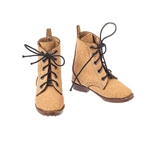 Boots: IQO Model Mens WWII Japanese Boots