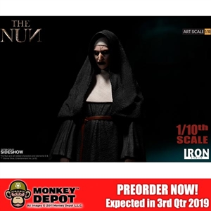 Statue: Iron Studios 1/10th The Nun (904268)