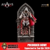 Statue: Iron Studios 1/10th Ezio Auditore (Deluxe) (904955)