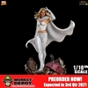 Statue: Iron Studios 1/10th Emma Frost (906591)