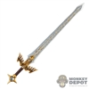 Sword: Jiaou King Sword