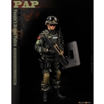 KadHobby People's Armed Police (KH-CH02)