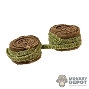 Tool: KadHobby Japanese Wool Puttees