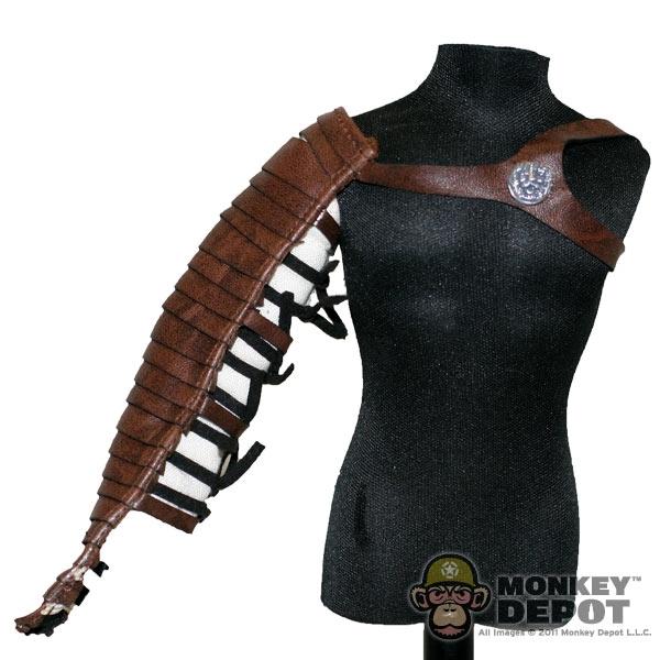 Armor: Kaustic Plastik Leatherlike Manica