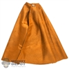 Cape: Kaustic Plastik Light Brown Cape
