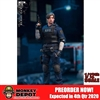 LIM Toys 1/12th R.P.D. Officer A Version (LIM-RPD01A)