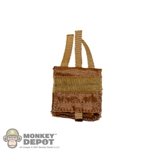 Pouch: TTL Toys Admin Tan MOLLE