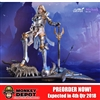 Boxed Figure: Lucifer - Wings of Dawn Swordsman Version (LXF-1703S)