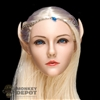 Head: Lucifer Elf Queen Emma w/Head Jewelry