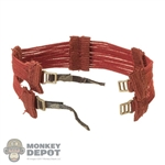Belt: Sideshow Star Wars Braided Honor Sash